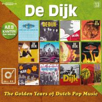 De Dijk Golden Years Of Dutch Pop Music