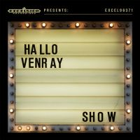 Hallo Venray Show -lp+cd-
