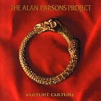 Parsons, Alan -project- Vulture Culture