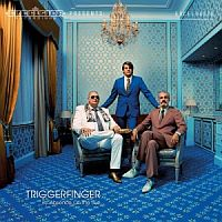 Triggerfinger By Absence Of The Sun -2lp+cd-