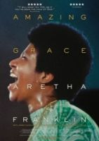 ARETHA FRANKLIN - Amazing Grace op DVD en Bluray