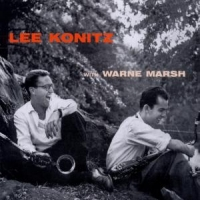 Konitz, Lee With Warne Marsh