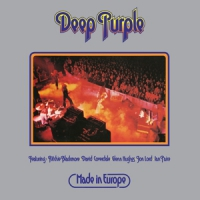 Deep Purple Made In Europe (limited Paars)
