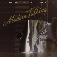 Modern Talking First Album -coloured-