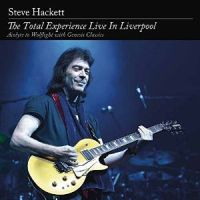 Hackett, Steve Total Experience Live In Liverpool