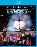 Who, The Tommy - Live A/t Royal Albert Hall