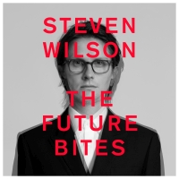 Wilson, Steven The Future Bites (limited Wit)