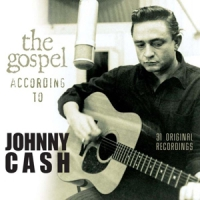 Cash, Johnny Gospel According To Johnny Cash