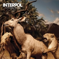 Interpol Our Love To Admire -indie-