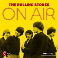 Rolling Stones, The On Air (deluxe 2cd)