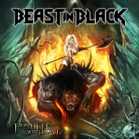 Beast In Black From Hell With Love -ltd-