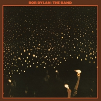 Dylan, Bob & The Band Before The Flood