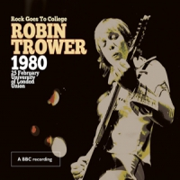 Trower, Robin Rock Goes To.. -cd+dvd-