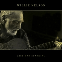 Nelson, Willie Last Man Standing
