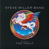 Steve Miller Band Welcome To The Vault (3cd+dvd)