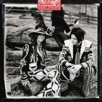 White Stripes Icky Thump -reissue-