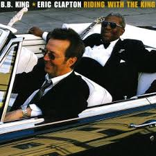 Clapton, Eric & B.b. King Riding With The King -coloured-