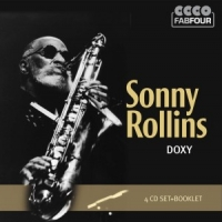 Rollins, Sonny Doxy