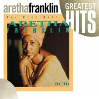 Franklin, Aretha Greatest Hits -70's-