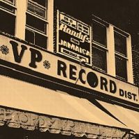 Various Down In Jamaica 40 Years Of Vp Records