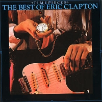Clapton, Eric Time Pieces   The Best Of Eric Clap
