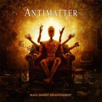 Antimatter Black Market Enlightenment