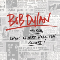 Dylan, Bob Real Royal Albert Hall 1966 Concert