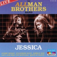 Allman Brothers Band, The The Best Of The Allman Brothers Liv
