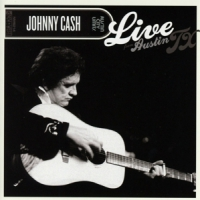 Cash, Johnny Live From Austin Tx
