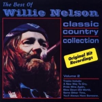 Nelson, Willie Classic Country Coll V.2