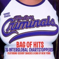Fun Lovin' Criminals Bag Of Hits
