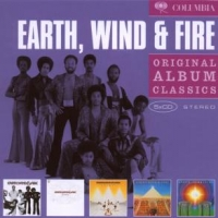 Earth, Wind & Fire Original Album Classics