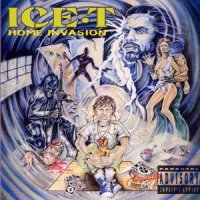 Ice-t Home Invasion