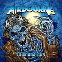 Airbourne Diamond Cuts -deluxe-