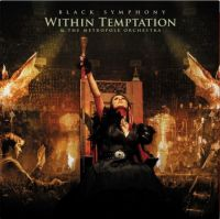 Within Temptation Black Symphony -coloured-