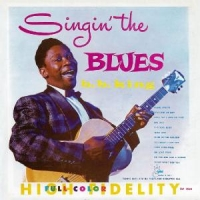King, B.b. Singin' The Blues