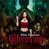 Within Temptation Unforgiving -coloured-