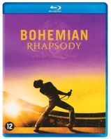 Movie Bohemian Rhapsody