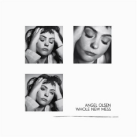 Olsen, Angel Whole New Mess (clear Smoke)
