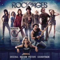 Ost / Soundtrack Rock Of Ages -coloured-