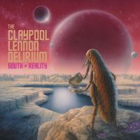 Claypool Lennon Delirium, The South Of Reality (limited Pink)