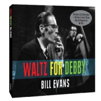 Evans, Bill Waltz For Debby