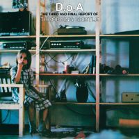 Throbbing Gristle D.o.a. The Third And Final Report O