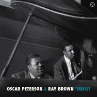 Peterson, Oscar & Ray Brown Tenderly -bonus Tr-