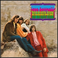 Iron Butterfly Unconscious Power