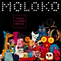 Moloko Things To Make And Do/180gr/4p Booklet/black Vinyl -hq-