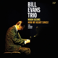 Evans, Bill -trio- Moon Beams/how My Heart..