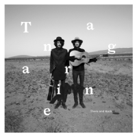 Tangarine There And Back -lp+cd-