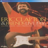 Eric Clapton, Phil Collins, Nathan Live At The Nec 1986