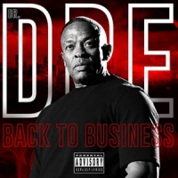 Dr. Dre Back To Business